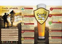 Cesta pivních znalců