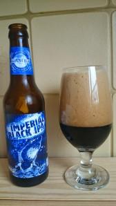 Brauerei Camba Imperial Black IPA
